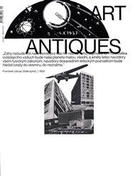 Art & Antiques 9/2021