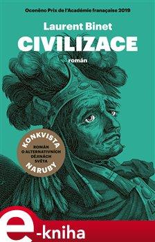 Obálka titulu Civilizace