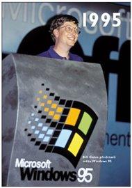 1995 – Jaké to tenkrát bylo aneb Co se stalo v roce, kdy jste se narodili