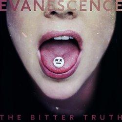 Obálka titulu Bitter Truth