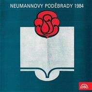 Neumannovy Poděbrady 1984