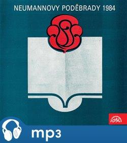 Obálka titulu Neumannovy Poděbrady 1984
