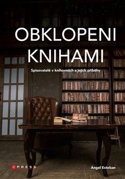 Obálka titulu Obklopeni knihami