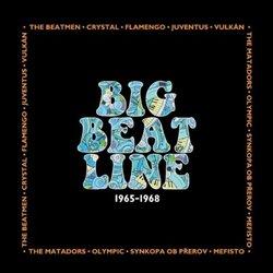 Obálka titulu Big Beat Line 1965–1968
