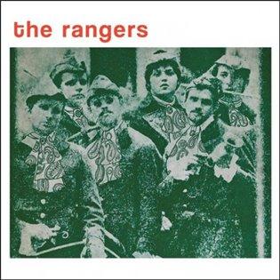 CD THE RANGERS