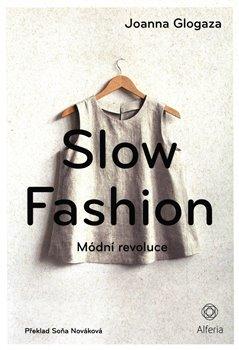 Obálka titulu Slow fashion