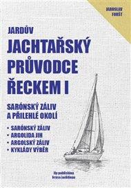 Jardův jachtařský průvodce Řeckem I.