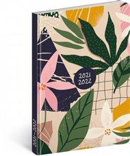 18měsíční diář Petito – Listy 2021/2022