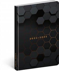 18měsíční diář Petito – Polygon 2021/2022
