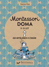 Montessori doma 9 - 12 let