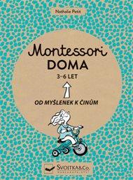 Montessori doma 3 - 6 let