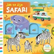 Jak to žije -  Safari