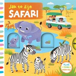 Obálka titulu Jak to žije -  Safari