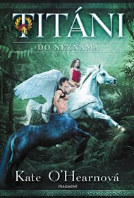 Titáni – Do neznáma