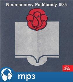 Obálka titulu Neumannovy Poděbrady 1985
