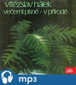 Obálka titulu Hálek: Večerní písně, V přírodě