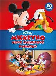 Disney - Mickeyho nové 5minutové pohádky