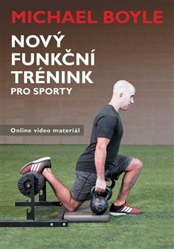 Obálka titulu Nový funkční trénink pro sporty