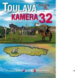 Obálka titulu Toulavá kamera 32