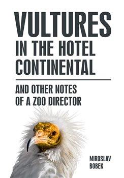 Obálka titulu Vultures in the hotel Continental