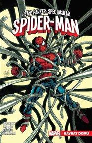 Peter Parker - Spectacular Spider-Man 4: Návrat domů