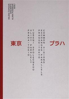 1920-2020 Praha - Tokio