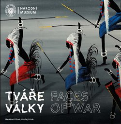 Obálka titulu Tváře války / Faces of War