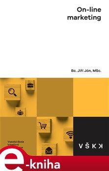 Obálka titulu On-line marketing