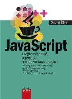 Obálka titulu JavaScript
