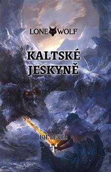 Obálka titulu Kaltské jeskyně