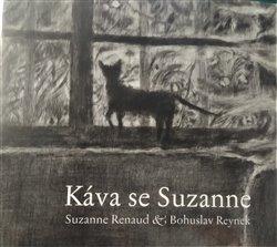 Obálka titulu Káva se Suzanne