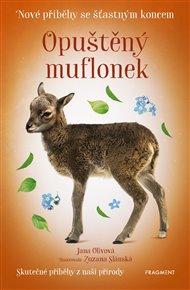 Nové příběhy se šťastným koncem – Opuštěný muflonek