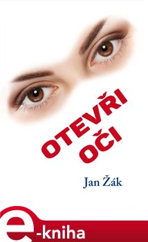 Obálka titulu Otevři oči