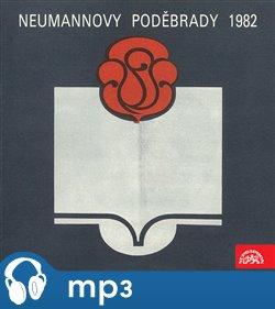 Obálka titulu Neumannovy Poděbrady 1982