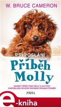 Psí poslání: Příběh Molly