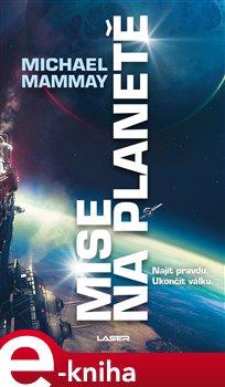 Obálka titulu Mise na planetě