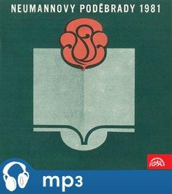 Obálka titulu Neumannovy Poděbrady 1981