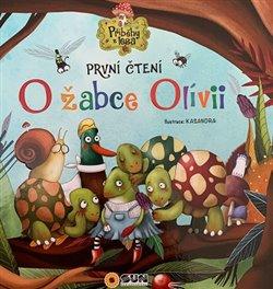 O žabce Olívii