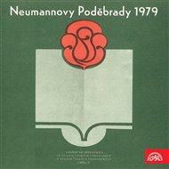 Neumannovy Poděbrady 1979