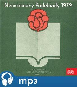 Obálka titulu Neumannovy Poděbrady 1979