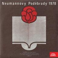 Neumannovy Poděbrady 1978