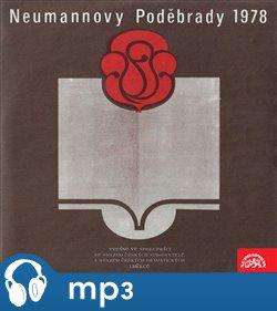 Obálka titulu Neumannovy Poděbrady 1978