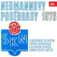 Neumannovy Poděbrady 1976