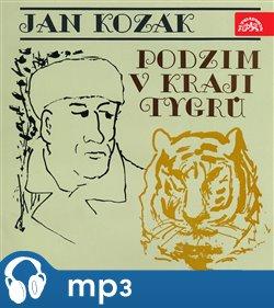 Obálka titulu Kozák: Podzim v kraji tygrů