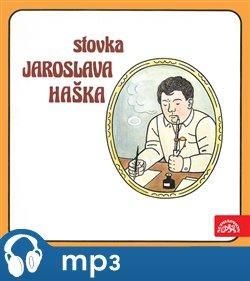 Obálka titulu Stovka Jaroslava Haška