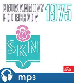 Obálka titulu Neumannovy Poděbrady 1975