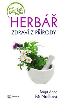 Obálka titulu Herbář