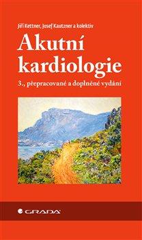 Obálka titulu Akutní kardiologie