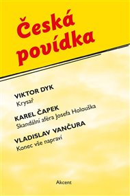 Česká povídka