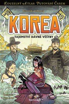 Obálka titulu Korea